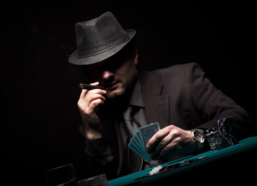Live casino - Klassiska spel med riktiga dealers och motspelare
